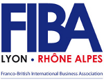 FIBA website logo