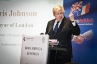 Homepage - Boris Johnson