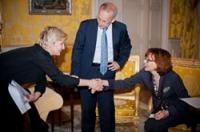Homepage - Handshake