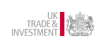 UKTI website logo